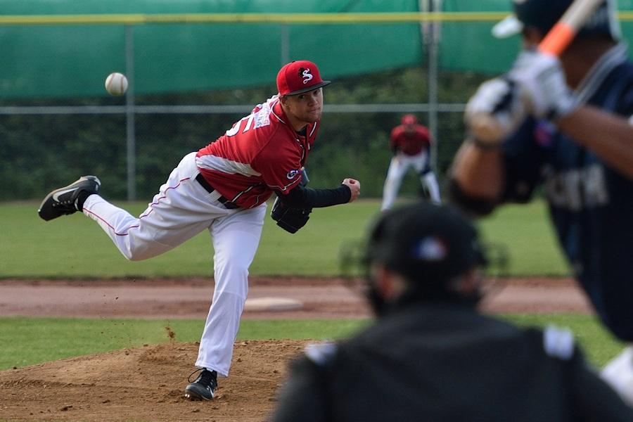Baseball: Stuttgart Reds mit zwei Niederlagen im Württemberg-Derby ...