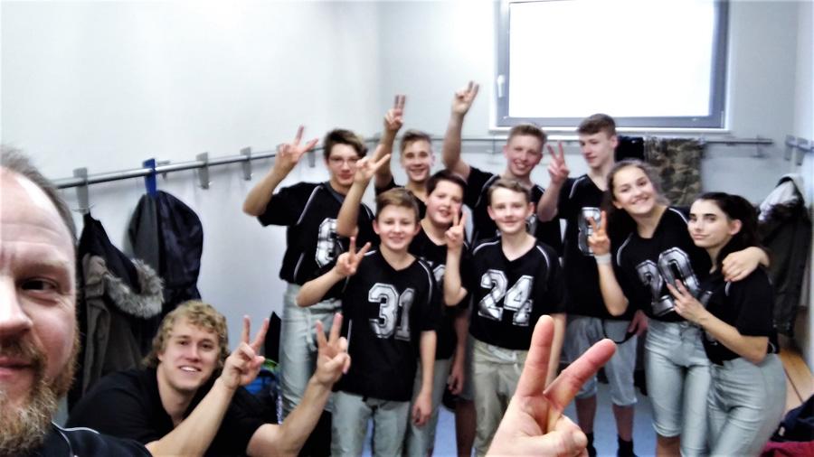 Impressionen des Flag Football's bei den Stuttgart Silver Arrows | Foto: Silver Arrows