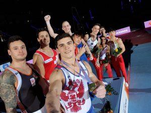 Die Gewinner | Foto: EnbW DTB Pokal