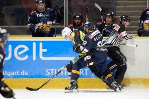 Impressionen der American Hockey Night vom vergangenen Freitag | Foto: Rebels
