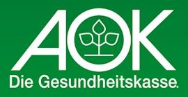 Logo: AOK