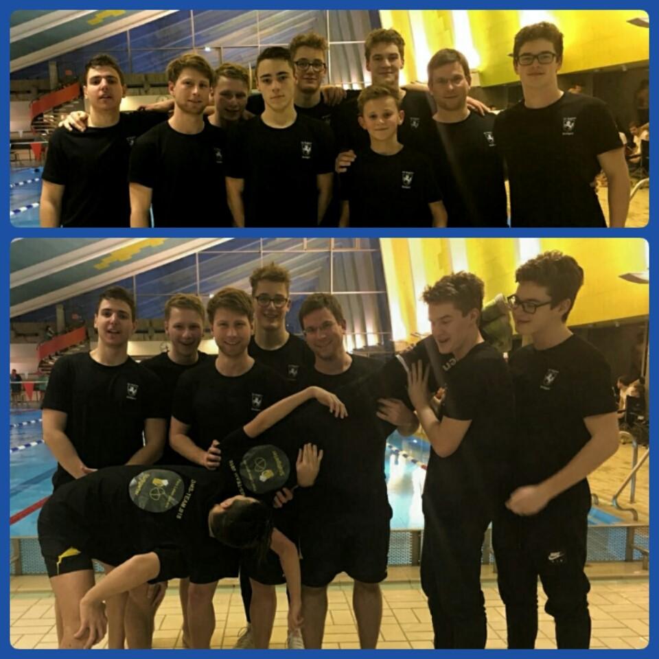 Das Team des SVR bei der DMS | Foto: SVR