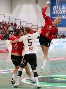 Der Isländer Elvar Asgeirsson (rechts im Bild) wechselt zur neuen nach Stuttgart | Foto: TVB