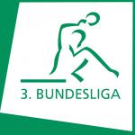 Logo: Tischtennis 3. Bundesliga