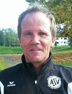 Stefan Minkwitz: Co-Trainer der deutschen U16-Nationalmannschaft | Foto: ASV