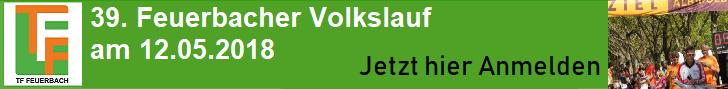 39. Feuerbacher Volkslauf des TF Feuerbach
