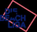 Logo: Die Beach-Liga