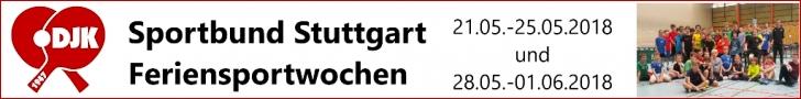 Feriensportwochen des DJK Sportbund Stuttgart