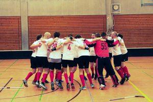 Saisonabschluss 2019 der Floorballer der Sportvg Feuerbach | Foto: Harald Bauer