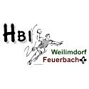 Logo: Hbi W/F