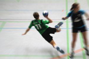 Damen-Handball bei der HSV Stammheim/Zuffenhausen (Foto: HSV/SN)