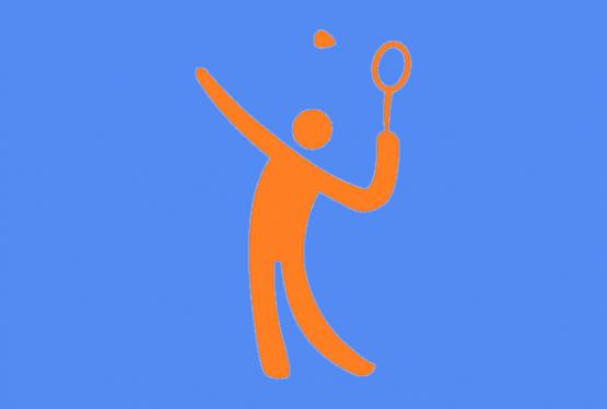 Bei den 22. Deutschen Badmintonmeisterschaften der Schwerhörigen mitte Juni in Hannover holte sich der Sportler Reinhard Schmiedl vom SV Vaihingen den Deutschen Meistertitel im Herreneinzel. Mit einer konzentrierten Leistung konnte er bei hohen Temperaturen in der Halle, die...
