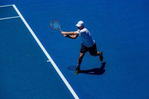 Archivbild Tennis