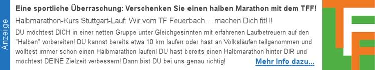 Anzeige: TF Feuerbach