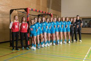 Hbi B-Jugend mit Saisonstart in der BW-Oberliga | Foto: Hbi