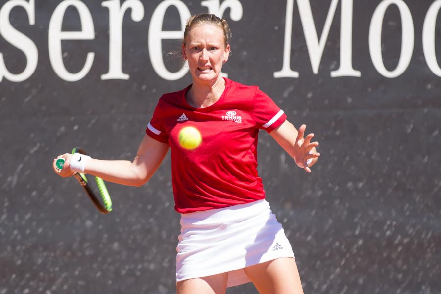 Tennis Waldau